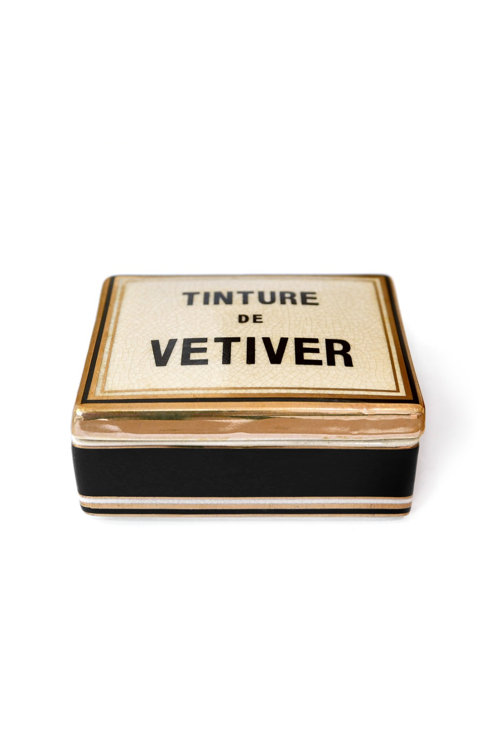 Tinture Candle - Vetiver