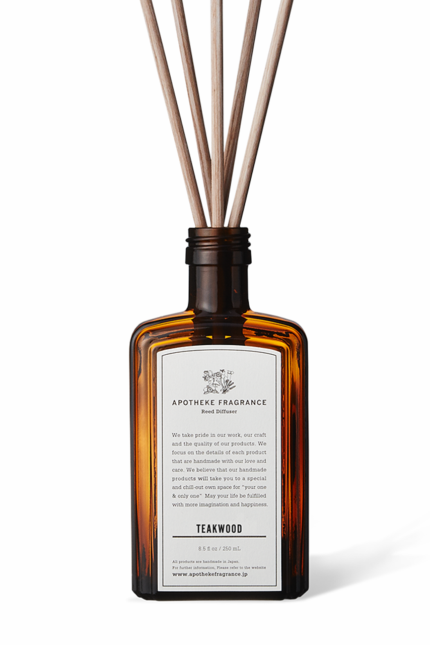 Reed Diffuser - Blue Hour