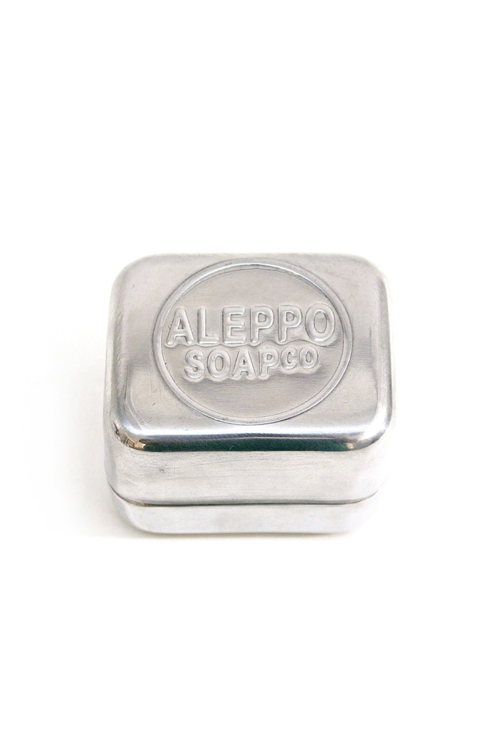 Aleppo Soap co Soap Box